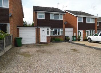 Thumbnail 3 bed link-detached house for sale in Abberley Avenue, Stourport-On-Severn