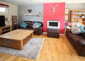 Thumbnail 3 bed terraced house for sale in Argus Walk, Crawley
