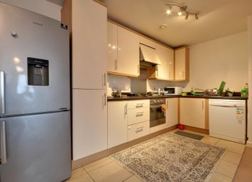 Thumbnail 2 bed flat to rent in East Croft House, Northolt Road, South Harrow, Middlesex
