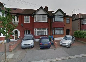 Thumbnail 1 bed flat to rent in South Grove, London