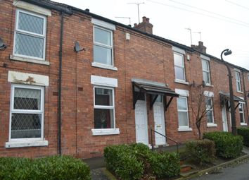 Thumbnail 2 bed terraced house to rent in Stanley Terrace, Maltby, Rotherham