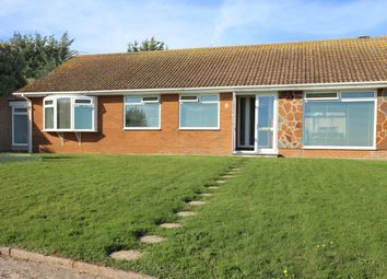 Thumbnail 4 bed detached bungalow to rent in Silver Bridge Road, Paignton