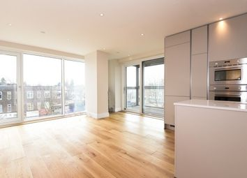 Thumbnail 2 bed flat to rent in Northway House, 4 Acton Walk, Whetstone