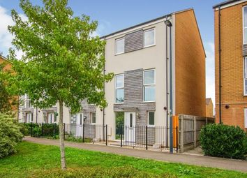 Thumbnail 3 bed end terrace house for sale in Over Drive, Patchway, Bristol, N/A
