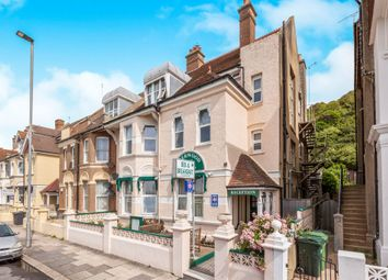 Thumbnail 9 bed property for sale in Grosvenor Crescent, St. Leonards-On-Sea