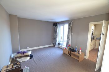 Thumbnail 1 bed flat to rent in Park Lane, Macclesfield, Cheshire
