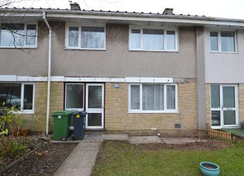 Thumbnail 3 bed terraced house to rent in Cefn Coed Avenue, Cardiff