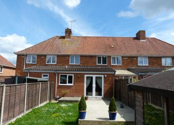 Thumbnail 3 bed terraced house for sale in Hillview Terrace, Bower Hinton, Martock, Somerset