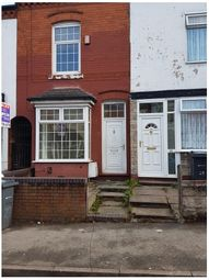 Thumbnail 3 bed terraced house to rent in Fifth Avenue, Birmingham
