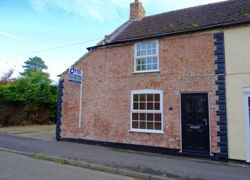 Thumbnail 2 bed terraced house for sale in Barnsdales Mews, Church Street, Donington, Spalding