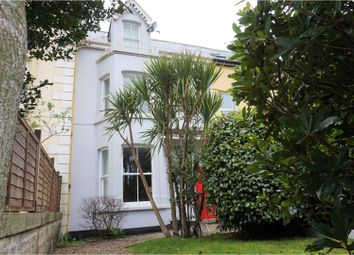 Thumbnail 5 bed terraced house for sale in Treyew Road, Truro
