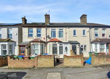 Thumbnail 3 bed terraced house to rent in Royal Oak Road, Bexleyheath