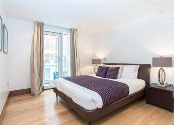 Thumbnail 3 bedroom flat to rent in Parkview Residences, London