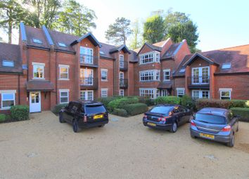 2 bed flat for sale in Trevelyan Place, St. Stephens Hill, St.Albans AL1