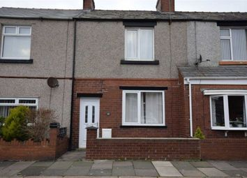 Thumbnail 2 bed terraced house to rent in Island Road, Barrow In Furness, Cumbria