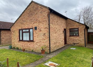Thumbnail 2 bed detached bungalow for sale in Kestrel Avenue, Downham Market