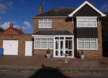 Thumbnail 3 bed detached house to rent in Russell Court, Rhyl