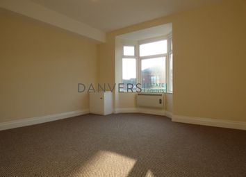 Thumbnail 1 bed flat to rent in Haddenham Road, Leicester
