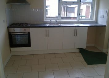 Thumbnail 2 bed terraced house to rent in Bailey Street, Brynmawr, Ebbw Vale