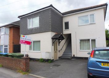 Thumbnail 2 bedroom flat to rent in Adelaide Road, Southampton