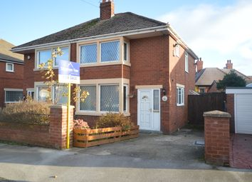 Thumbnail 2 bed semi-detached house to rent in Ravenglass Close, Blackpool