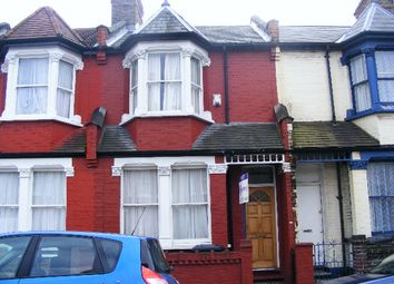 Thumbnail 3 bedroom terraced house to rent in Dowsett Road, London