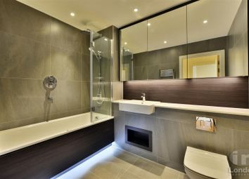 Thumbnail 1 bedroom flat for sale in Kidderpore Avenue, London