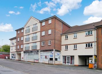 Thumbnail 2 bed flat for sale in Lower Southend Road, Wickford