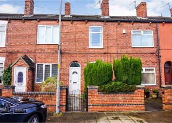 Thumbnail 3 bed terraced house for sale in Dalton Terrace, Castleford