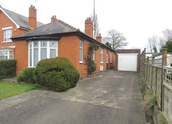 Thumbnail 3 bed detached bungalow for sale in London Road, Wyberton, Boston
