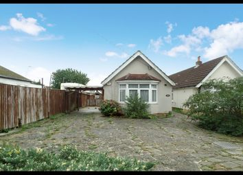 Thumbnail 2 bed detached bungalow for sale in Hammonds Lane, Southampton