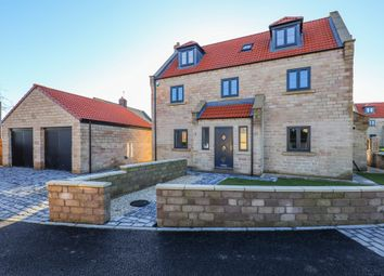 Thumbnail 5 bed detached house for sale in 1 Old Coach Road, Wales