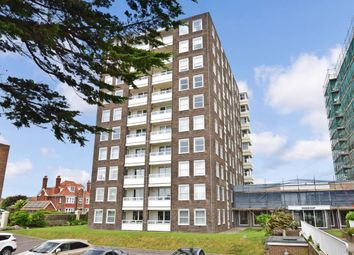 Thumbnail 2 bed flat to rent in West Parade, Worthing