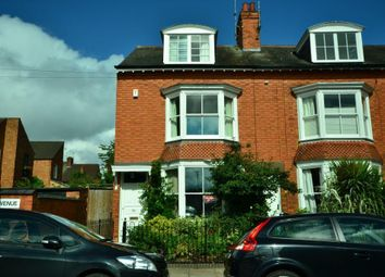 Thumbnail 5 bed property for sale in West Avenue, Leicester