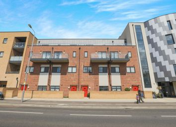 Thumbnail 3 bedroom flat for sale in Billet Road, Walthamstow
