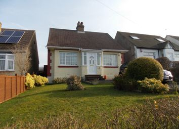 Thumbnail 2 bed detached bungalow for sale in St Williams Way, Rochester