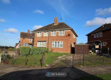 3 bed semi-detached house to rent in Kelynmead Road, Birmingham B33