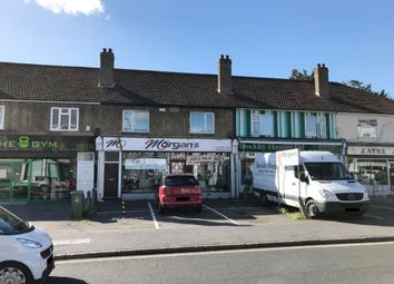Thumbnail 2 bed flat for sale in 242A Blackfen Road, Sidcup, Kent