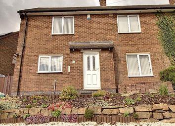 Thumbnail 3 bed semi-detached house for sale in Hart Avenue, Sandiacre, Nottingham