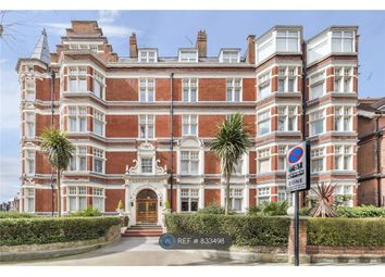 Thumbnail 3 bed flat to rent in Albermarle Mansions, London