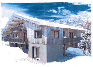 Thumbnail 3 bed apartment for sale in Bosson, Morillon, Samoëns, Bonneville, Haute-Savoie, Rhône-Alpes, France