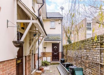 Thumbnail 1 bedroom terraced house for sale in Roads Place, London