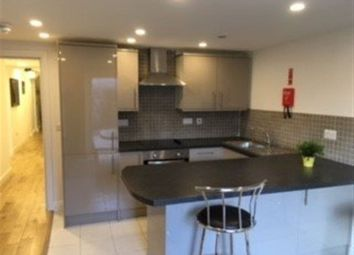 Thumbnail 1 bed property to rent in Richmond Road, Cathays, Cardiff