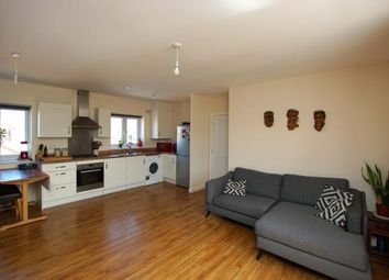 2 bed flat for sale in Whitsun Leaze, Patchway, Bristol BS34