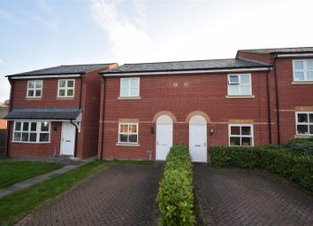 Thumbnail 2 bed end terrace house for sale in Osborne Close, Shrewsbury