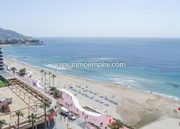 Thumbnail 3 bed apartment for sale in Poniente, Benidorm, Spain