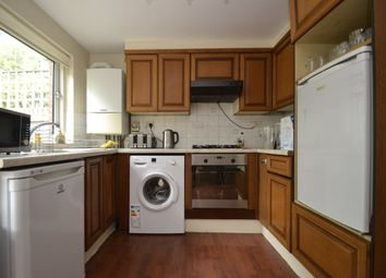 Thumbnail 3 bed terraced house to rent in Farrant Avenue, London