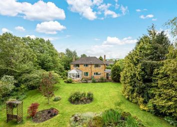 4 bed detached house for sale in Mill Paddock, Letcombe Regis, Wantage OX12