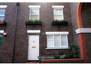 Thumbnail 3 bed terraced house to rent in Clock Tower Mews, London