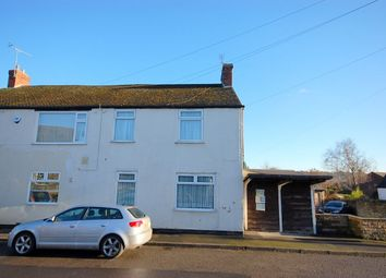 Thumbnail 1 bed flat for sale in Shop Lane, Nether Heage, Belper